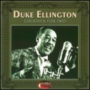 Cocktails for Two - CD Audio di Duke Ellington
