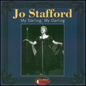 My Darling My Darling - CD Audio di Jo Stafford