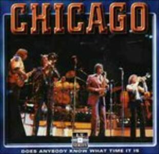 I'm a Man - CD Audio di Chicago