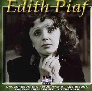 Mon Legionnaire - CD Audio di Edith Piaf