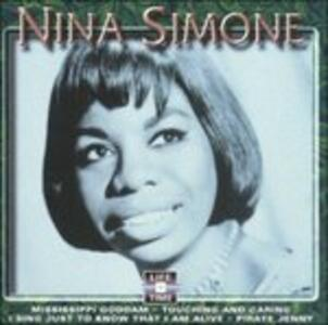 My Baby Just Cares for Me - CD Audio di Nina Simone