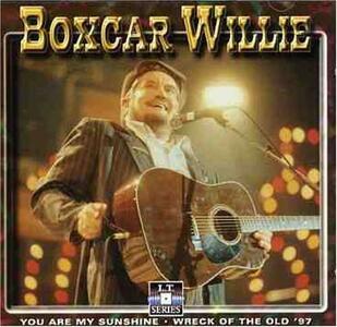Train Medley - CD Audio di Boxcar Willie