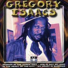 Maximum Respect - CD Audio di Gregory Isaacs
