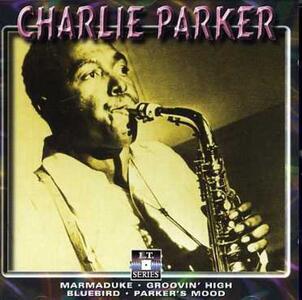 Round Midnight - CD Audio di Charlie Parker