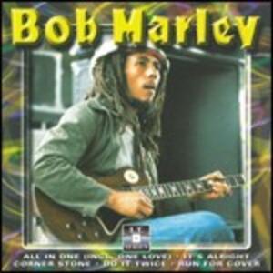 All in One - CD Audio di Bob Marley