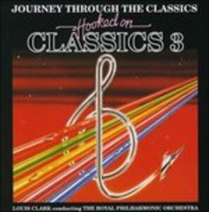 Hooked on Classics 3 - CD Audio