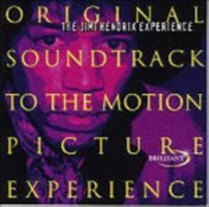 Experience (Colonna Sonora) - CD Audio di Jimi Hendrix