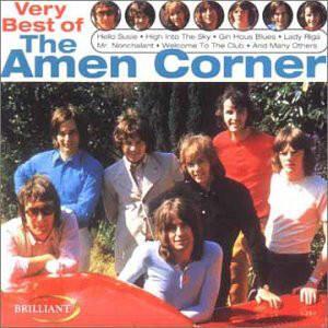 Very Best of - CD Audio di Amen Corner