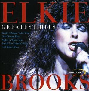 Greatest Hits - CD Audio di Elkie Brooks