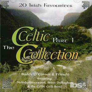 Celtic Collection 1 - CD Audio