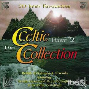 Celtic Collection 2 - CD Audio