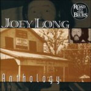Anthology - CD Audio di Joey Long