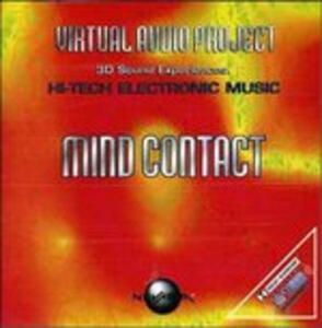 Mind Contact - CD Audio di Soundscapes