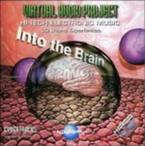 Into the Brain - CD Audio