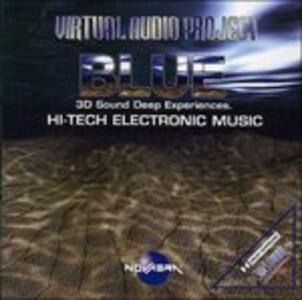 Blue - CD Audio di Soundscapes