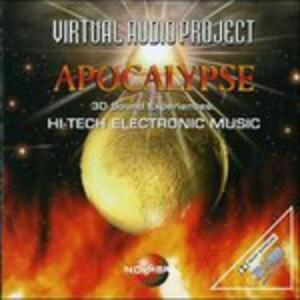Apocalypse - CD Audio di Soundscapes