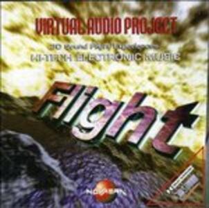 Flight - CD Audio di Soundscapes