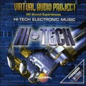 Hi Tech - CD Audio di Soundscapes