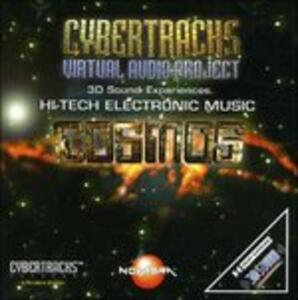 Cosmos - CD Audio di Soundscapes
