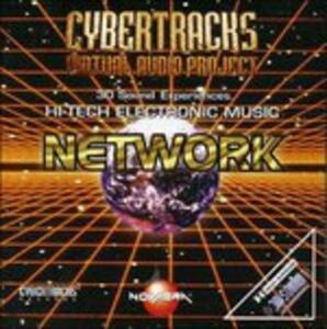 Network - CD Audio di Soundscapes