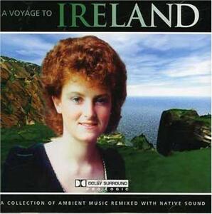 A Voyage to Ireland - CD Audio