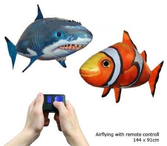 Nemo Volante - 2