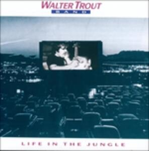 Life in the Jungle - CD Audio di Walter Trout (Band)
