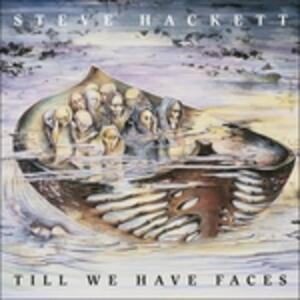 Till We Have - CD Audio di Steve Hackett