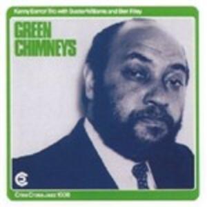 Green Chimneys - CD Audio di Kenny Barron