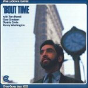 Bout Time - CD Audio di Mike LeDonne