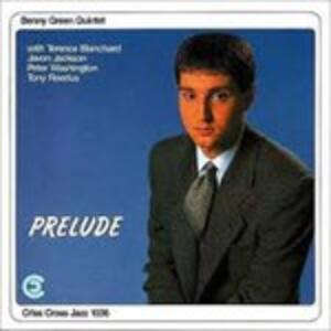 Prelude - CD Audio di Benny Green