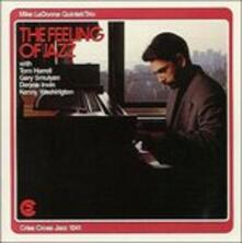 The Feeling of Jazz - CD Audio di Mike LeDonne
