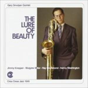 The Lure of Beauty - CD Audio di Gary Smulyan