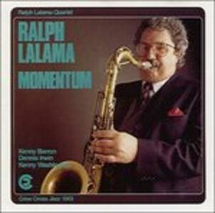 Momentum - CD Audio di Kenny Barron,Ralph Lalama