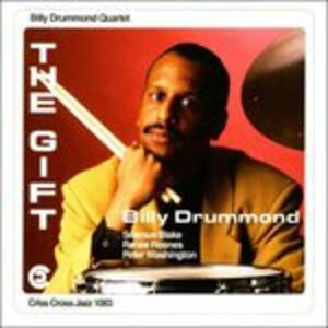 The Gift - CD Audio di Ray Drummond