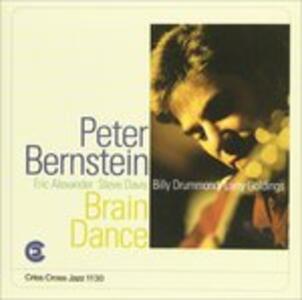 Brain Dance - CD Audio di Peter Bernstein