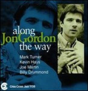 Along the Way - CD Audio di Jon Gordon