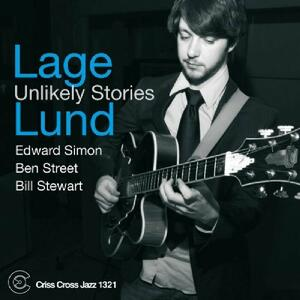 Unlikely Stories - CD Audio di Lage Lund