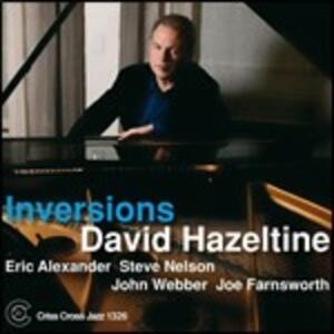 Inversions - CD Audio di David Hazeltine
