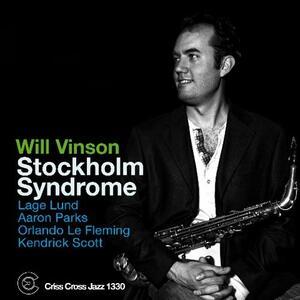 Stockholm Syndrome - CD Audio di Will Vinson