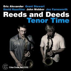 Tenor Time - CD Audio di Reeds and Deeds