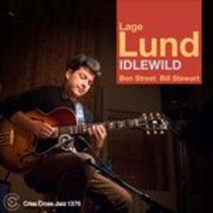 Idlewild - CD Audio di Lage Lund