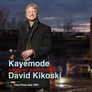 Kayemode - CD Audio di David Kikoski