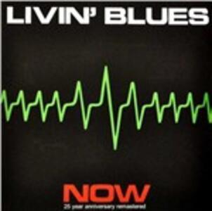 Now - CD Audio di Livin' Blues