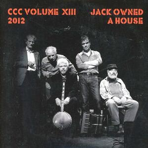 Jack Owned a House - CD Audio di CCC Inc.