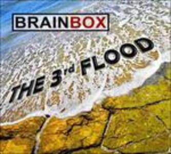 3rd Flood - CD Audio di Brainbox