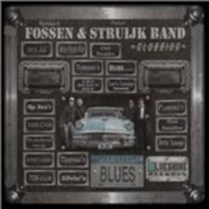 Clubbing - CD Audio di Fossen & Struijk Band
