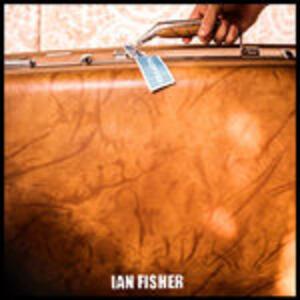 Koffer - CD Audio di Ian Fisher