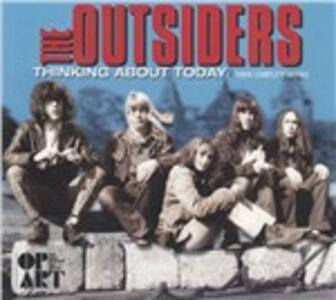 Their Complete Works - CD Audio di Outsiders