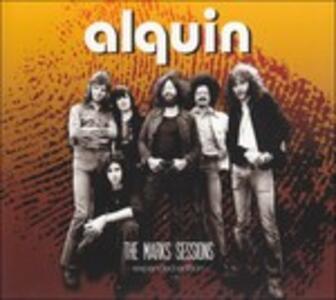 Marks Sessions - CD Audio di Alquin